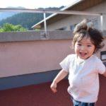 1、2歳児のグレイスママ会